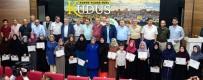 SULTAN SÜLEYMAN - Kudüs Akademi Sona Erdi