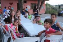 GÜZELÇAMLı - Kuşadası Belediyesi Yaz Sonu Çocuk Şenliği Başladı