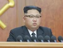 KİM JONG UN - Kuzey Kore Lideri Kim Jong-Un hangi takımı tutuyor?