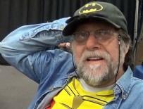 ROMAN YAZARI - Len Wein hayatını kaybetti!