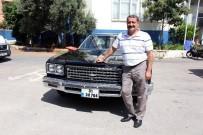 SÜLEYMAN DEMİREL - Liderlerin Klasik Otomobili Erdoğan'ı Bekliyor