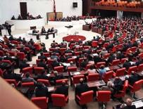 PERVIN BULDAN - Meclis Başkanlık Divanı'nda SİHA tartışması