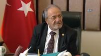 SALİM USLU - 'Meclis'te 156 Kişilik Acil Durum Merkezi Oluşturduk'