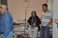 KAFKAS ÜNİVERSİTESİ - Mevlit Yemeğinden 50 Kişi Zehirlendi