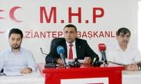 ÜLKÜCÜ - MHP'den Darbe Değerlendirmesi