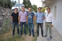 İSMAIL KURT - Milas'ta Yeni Bir Dernek Daha