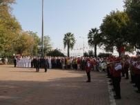 FAIK OKTAY SÖZER - Mudanya'nın Kurtuluşu Kutlandı