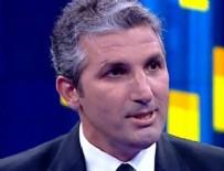 NEDIM ŞENER - Nedim Şener: Bir parti FETÖ'yle işbirliği içinde
