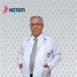 BOYUN FITIĞI - Opr. Dr. Selim Tuna Uzalp Hatem Hastanesinde