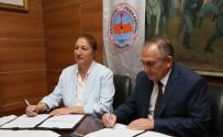 ALAADDIN YıLMAZ - Oryantiring Türkiye Şampiyonası Bolu'da Yapılacak