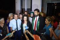 ADLİ TIP RAPORU - Özgecan'ın Katil Zanlısı Fatih Gökçe Yeniden Yargı Önünde