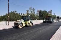 ORTAK AKIL - Selçuklu Belediyesi, Asfalt Ve Altyapı Çalışmalarını Sürdürüyor