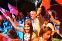ANADOLU ATEŞI - Söke'de Yaz Okulları Final Gecesi Çocuk Şölenine Dönüştü