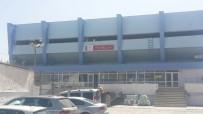 ENGELLİ ASANSÖRÜ - Söke Spor Salonu Baştan Aşağı Yenileniyor