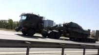 BAHÇEŞEHIR - İstanbul'da askeri hareketlilik