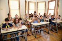 EŞIT AĞıRLıK - TEOG ve LYS öğrencilerine ücretsiz kurs