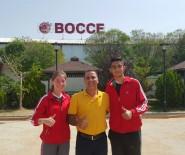 KıZıLKAYA - Toroslar Bocce Takımı Oyuncuları, Türkiye'yi Balkan Şampiyonasında Temsil Edecek