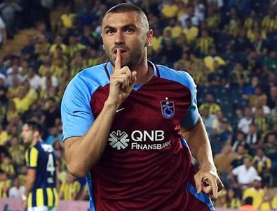 Trabzonspor 7 yıl sonra coştu!