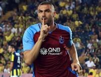 BURAK YıLMAZ - Trabzonspor 7 yıl sonra coştu!