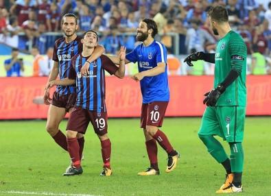 Trabzonspor'da Abdulkadir harekatı
