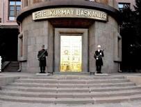 HAVA OPERASYONU - TSK'dan SİHA açıklaması