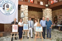TURHAN SELÇUK - Turhan Selçuk Karikatür Yarışması'nda Dereceye Girenler Ödüllerini Aldı
