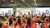 TÜRKİYE ATLETİZM FEDERASYONU - Türk Sporu, Spor Ve Aktif Yaşam Fuarı'nda Buluşacak