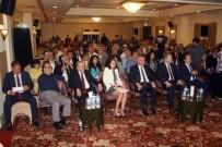 ORHAN FEVZI GÜMRÜKÇÜOĞLU - Türkiye'de 2 Bin 500 Adet Ürün Coğrafi İşaretlenmeyi Bekliyor