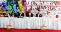 GÜNEY KıBRıS - Uluslararası Dr. Suat Günsel Kupası Basın Toplantısı Yapıldı