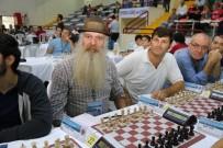 SATRANÇ TURNUVASI - Uluslararası İstanbul Açık Satranç Turnuvası Bayrampaşa'da Başladı
