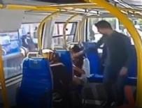 TACİZ İDDİASI - Şortlu kıza saldırı davasında karar çıktı