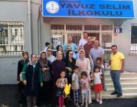 SINIF ÖĞRETMENİ - Veliler Öğretmeni Protesto Etti