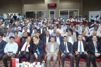 MEHMET KıLıÇ - Yeni Kimliklerden 10 Milyonuncusu Şanlıurfa'da Sahibine Teslim Edildi