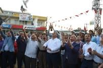 BURHANETTIN KOCAMAZ - Yenice Barış Ve Kültür Festivali