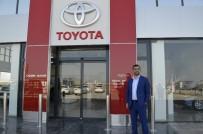 TOYOTA - Yiğitvar Otomotiv Yeni Yerinde Hizmet Vermeye Başladı