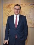 MALTEPE ÜNIVERSITESI - Ziya Taşkent Kültür Ve Turizm Bakanlığı Bünyesine Katılıyor