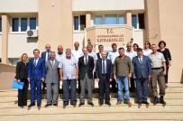 ERKMEN - 11'İnci Muhtarlarla Buluşma Toplantısı Yapıldı