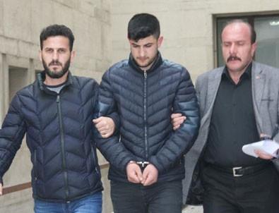 3 aylık karısını 12 yerinden bıçaklayarak öldüren koca beraatini istedi