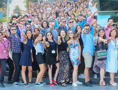 300 öğrenciye yurtdışında eğitim fırsatı