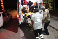 FıRAT ÜNIVERSITESI - 4 Kişinin Öldüğü Kazada 2 Yaralı Elazığ'a Getirildi