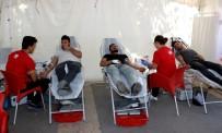 KıZıLAY - Adıyaman'da Yeterli Kan Bağışı Yapılmıyor