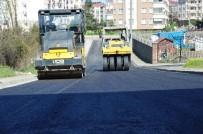 YAĞMUR SUYU - Altınordu'da 52 Km'lik Yol Asfaltlanacak