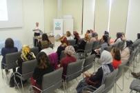 ALZHEİMER HASTALIĞI - 'Alzheimer Hastalığı Ve Bakımı' Sağlık Eğitimleri Düzenlendi