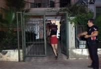 FUHUŞ - Antalya'da Fuhuşla Mücadele Timi Kuruldu