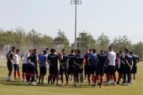 SALİH DURSUN - Antalyaspor'da Kayserispor Maçının Hazırlıkları Devam Ediyor