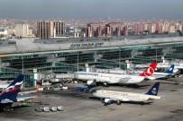 SIVIL HAVACıLıK GENEL MÜDÜRLÜĞÜ - Atatürk Havalimanı Avrupa İkincisi Oldu