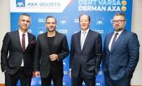 DEVRIM - Axa Sigorta Yeni İletişim Kampanyasını Tanıttı