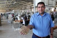 GÖZLÜKÇÜ - Babasının Küçük Dükkanından, 430 Bin Adet Üretim Yapan Fabrikaya