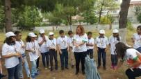 MATEMATIK - Bafra Atatürk Ortaokulundan Samsun'da Bir İlk
