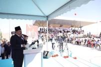 ÇANAKKALE DESTANI - Bakan Eroğlu Açıklaması 'Bu Millet 21. Asra Mührünü Vuracaktır'